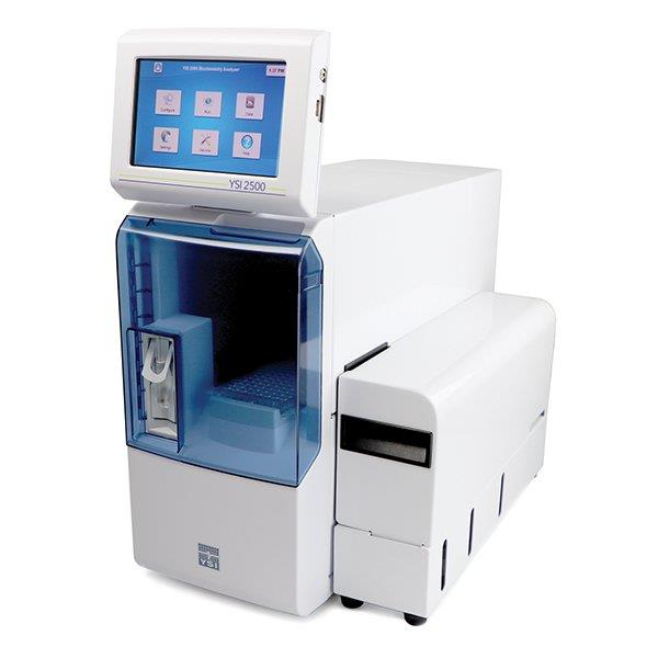 YSI Biokemiska analysator