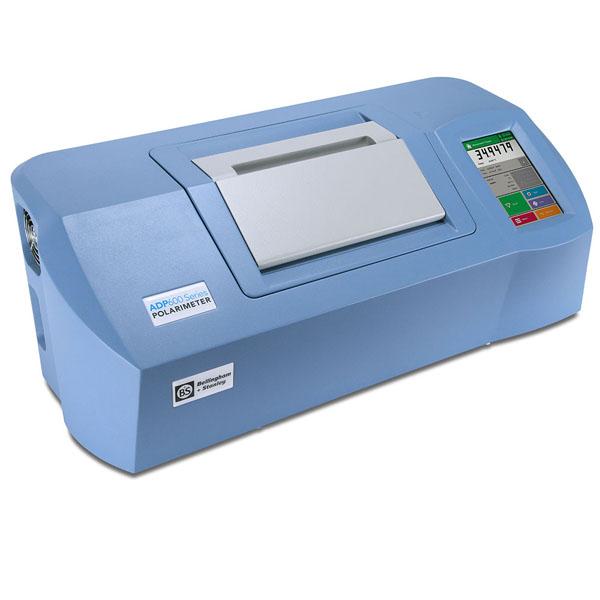 Polarimeter och Refraktometer